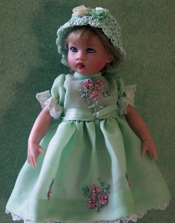 Riley Kish Handmade Doll Clothes